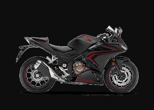 CBR500R-black