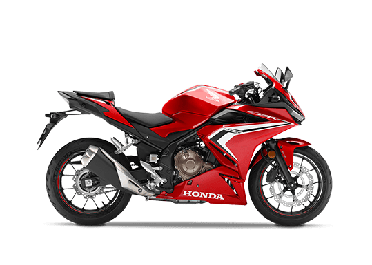 CBR500R-red