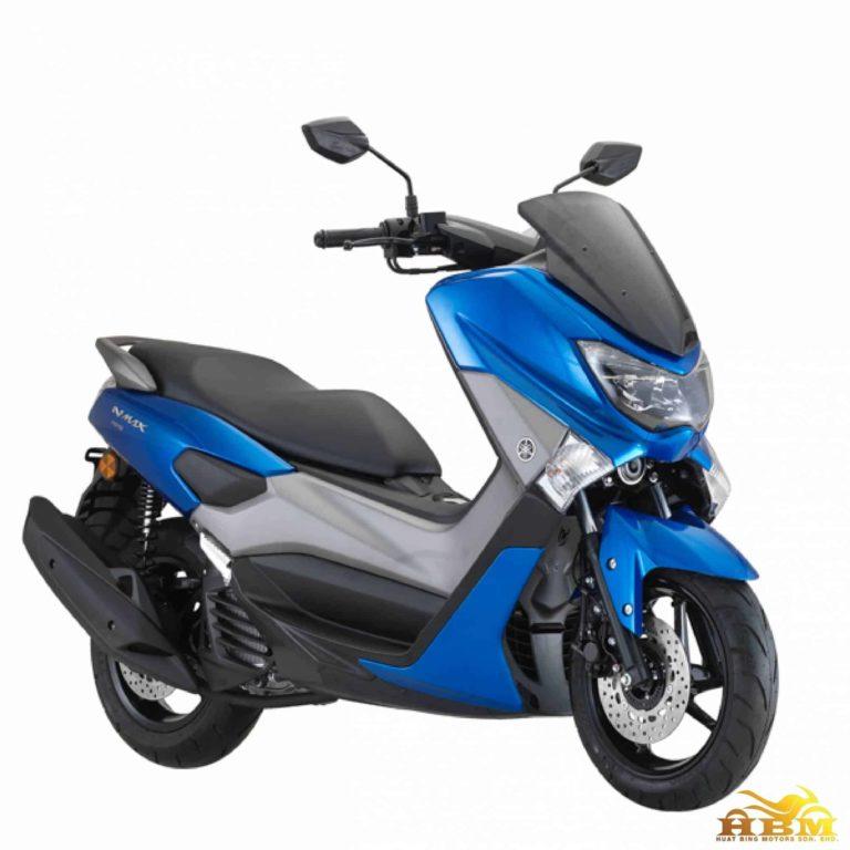 NMAX155-blue