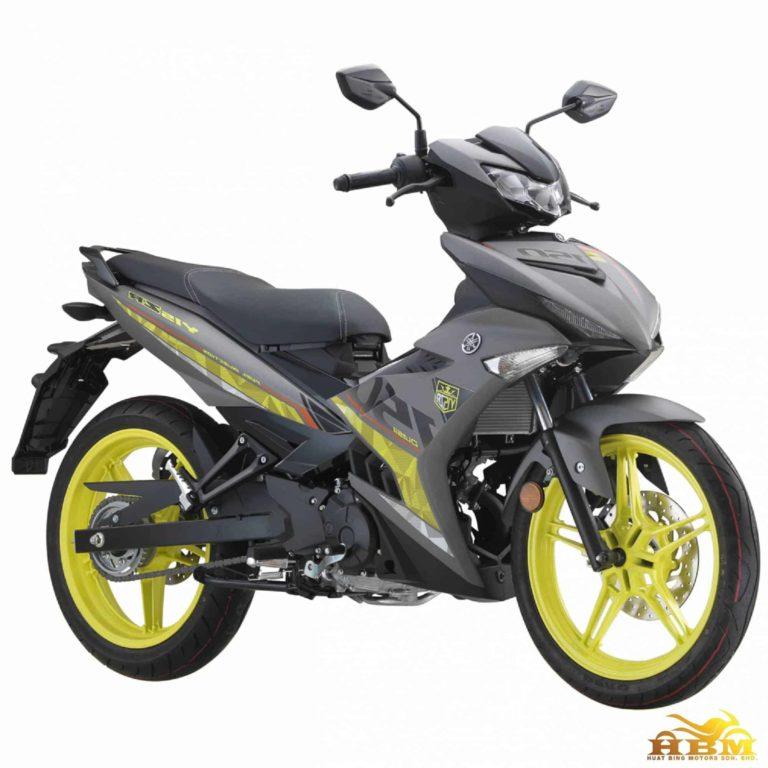 YAMAHA-Y15ZR-V2-yellow