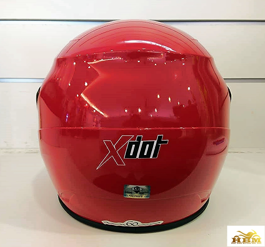 G618N RED-back