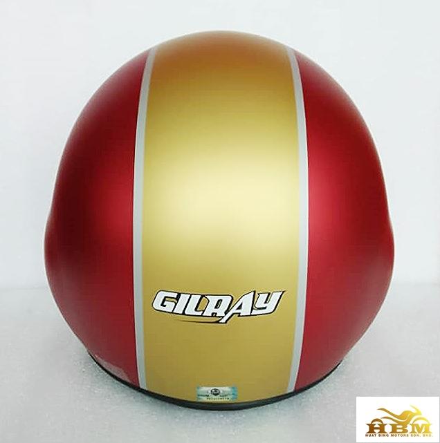 GILRAY-RED_back