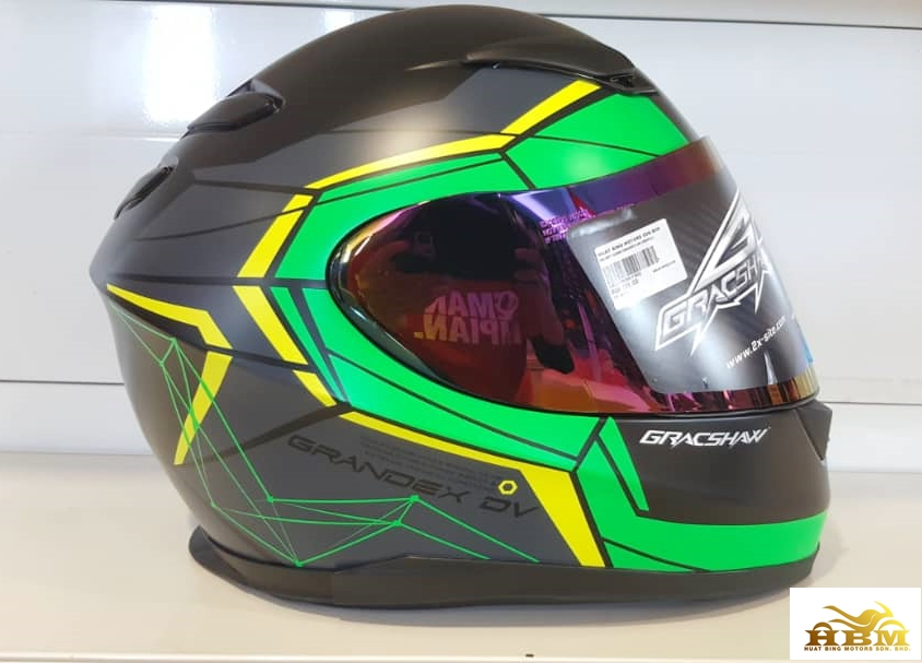 GM GREEN 2