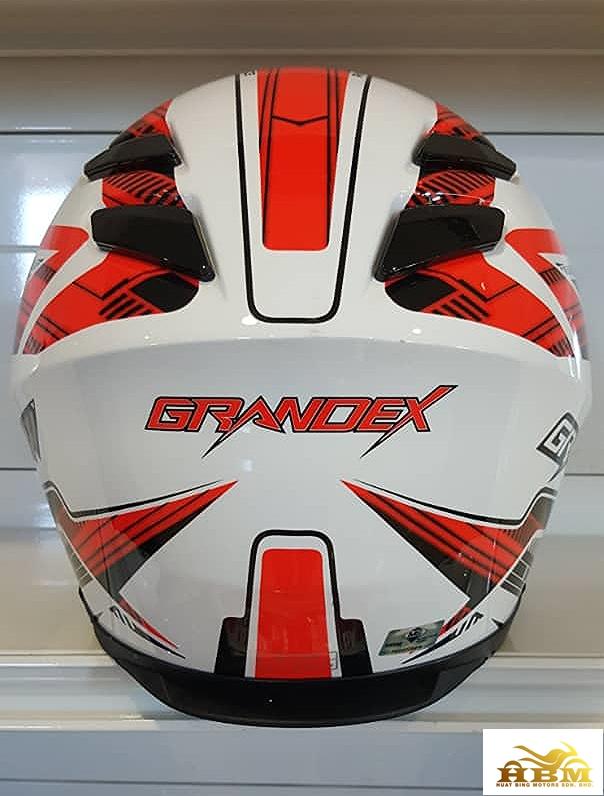 GRANDEX 2